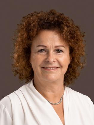 Tineke Roberg